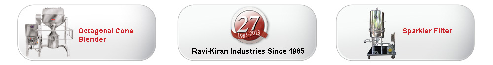 Ravi-Kiran Industries